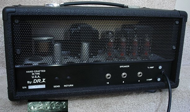 drz mazerati gt 2008 head4 chris' guitars amps amplifiers by fender swr gibson marshall  at couponss.co