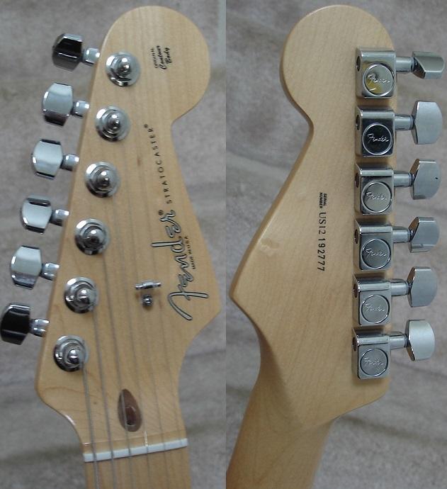 Fender Squier Stratocaster Indonesia