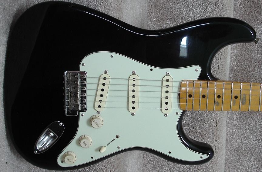 Nett Fender Stratocaster Schaltpläne Galerie - Elektrische ...