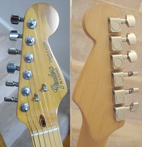Squier strat serial dating 4