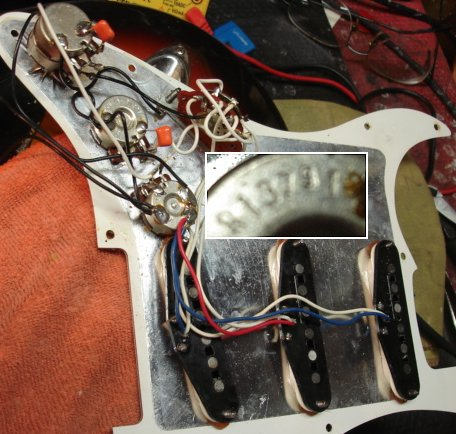 fen91strat e9serial sb mn7 chris' guitars fender guitars, sale on stratocaster, telecster