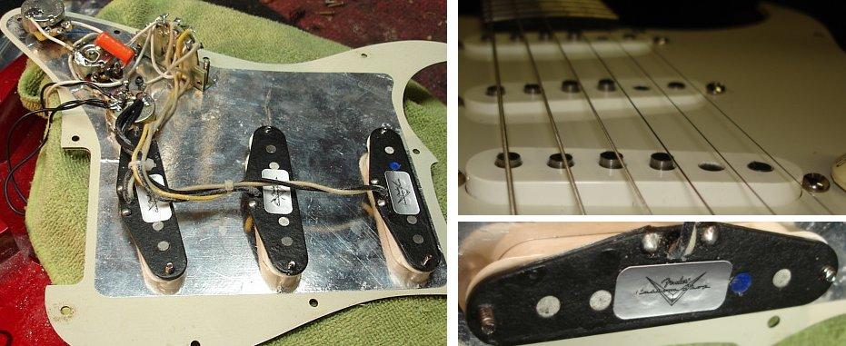 Chris Guitars Fender Guitars Sale On Stratocaster Telecster