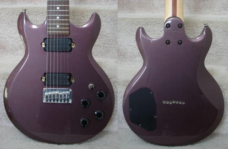 Chris U0026 39  Guitars