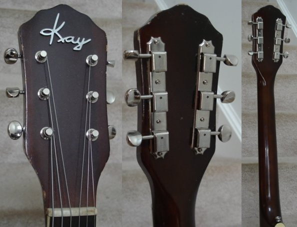 harmony archtop dating One # inside guitar is 5-51-y the other # is 149h928 please tell me what was the year of manufacture for this particular standard silvertone guitar.