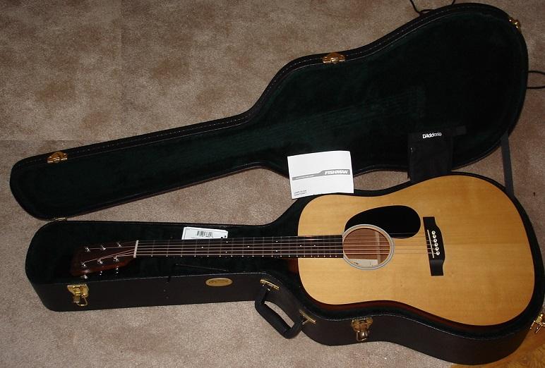 Akustik Gitarre Steve Mit Piezo-tonabnehmer Country Gitarre Western Rot