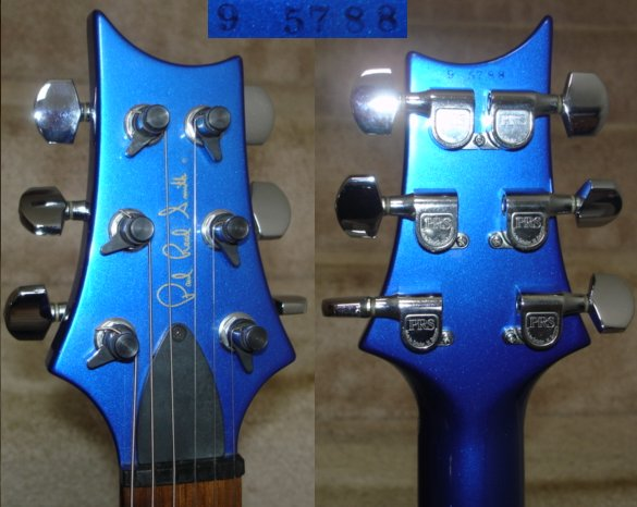 Replacement tuners for winged shared d&g   Official PRS Guitars Forum